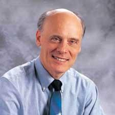 Hugh Ross