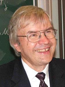 Theodor Hansch