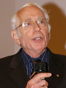 Yves Chauvin